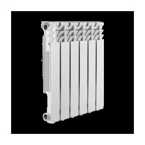 Радиатор  алюминиевый Profi  350 мм