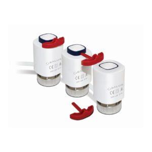 Термоэлектрический сервопривод Salus T 30 NC 230V M30x1,5