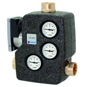 Смесительное устройство  ESBE  LTC  261 DN 25 G1 (внутр. резьба с электр. насосом 6 м., мощность 55-95 кВт)