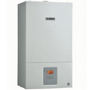Газовый  котел  Bosch Gaz  6000 W  WBN 18  CRN