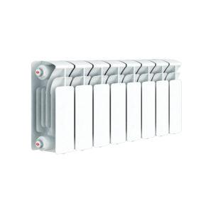 Биметаллический радиатор  Rifar  Base  200 мм