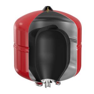 Расширительный бак для отопления Flamco