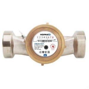 Счетчик холодной воды НОРМА СВКМ50Х антимагнитный Ду50 L=220