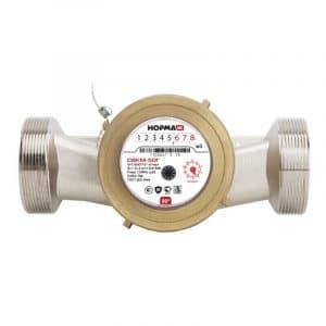 Счетчик горячей воды НОРМА СВКМ50Г антимагнитный Ду50 L=220